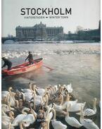 Stockholm - Fredrik Andreasson