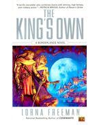 The King's Own - FREEMAN, LORNA