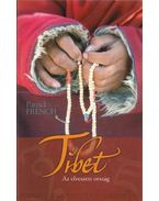 Tibet, az elveszett ország - French, Patrick