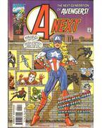 A-Next Vol. 1. No. 4 - Frenz, Ron, Defalco, Tom