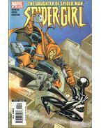 Spider-Girl No. 99 - Frenz, Ron, Defalco, Tom