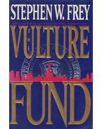 The Vulture Fund - FREY, STEPHEN W,
