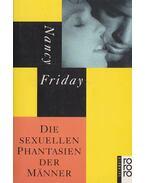 Die Sexuellen Phantasien der Männer - Friday, Nancy