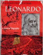 Leonardo da Vinci - Friedenthal, Richard