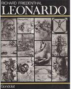 Leonardo - Friedenthal, Richard