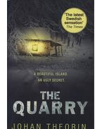 The Quarry - Friedrich Dürrenmatt
