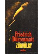 Zűrvölgy - Friedrich Dürrenmatt