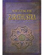 Zarathustra - Friedrich Nietzsche