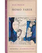 Homo Faber - Frisch, Max