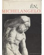 Én, Michelangelo - Fritz Erpel