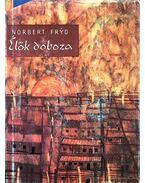 Élők doboza - Fryd, Norbert