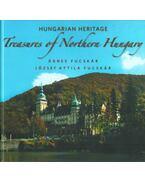Treasures of Northern Hungary - Fucskár József Attila, Fucskár Ágnes