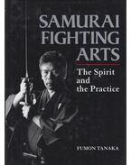 Samurai Fighting Arts - Fumoka Tanaka