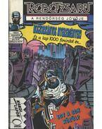 Robotzsaru 1992/4. 8. szám - Furman, Simon