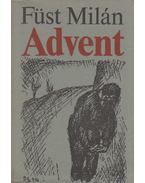 Advent - Füst Milán