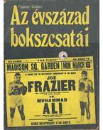 Az évszázad bokszcsatái - Füzesy Zoltán
