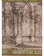 Architetture nel segno dei maestri - G. Buttafava, E. Garbagnati