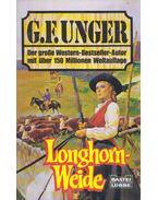 Longhorn-Weide - G. F. Unger
