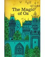 The Magic of Oz - G. K. Maghidson-Sztyepanova