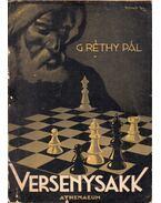 Versenysakk - G. Réthy Pál
