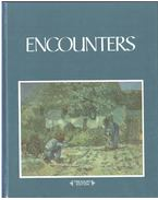 Encounters - G. Robert Carlsen, Ruth Christoffer Carlsen