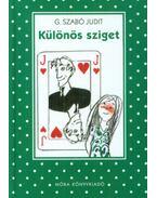Különös sziget (Pöttyös sorozat) - G. Szabó Judit