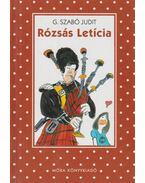 Rózsás Letícia - G. Szabó Judit