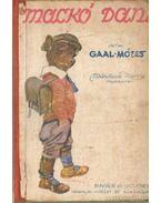 Mackó Dani úri neveltetése otthon és a falusi iskolában - Gaál Mózes