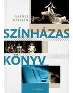 Színházas könyv - Gabnai Katalin