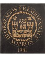 III. Országos Érembiennálé Sopron - Gábor Eszter