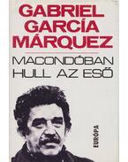 Macondóban hull az eső - Gabriel García Márquez