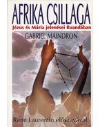 Afrika csillaga - Gabriel Maindron