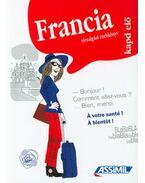 Kapd elő  - Francia - Társalgási zsebkönyv - Gabriele Kalmbach
