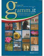 Gramm.it: Gruppo CSC - Gabriella Iacovoni, Nadia Persiani, Barbara Fiorentino