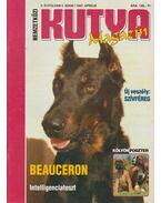 Nemzetközi Kutya Magazin II. évf. 1997/4. - Gácsi Márta