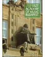 Liszt Academy of Music Budapest - Gádor Ágnes, Szirányi Gábor
