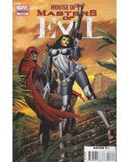 House of M: Masters of Evil No. 3. - Gage, Christos N., Garcia, Manuel