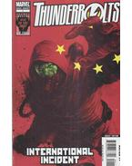 Thunderbolts: International Incident No. 1. - Gage, Christos N., Oliver, Ben