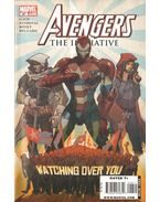 Avengers: The Initiative No. 26 - Gage, Christos N., Sandoval, Rafa