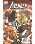 Avengers: The Initiative No. 27 - Gage, Christos N., Sandoval, Rafa