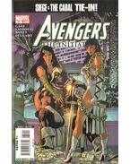 Avengers: The Initiative No. 31 - Gage, Christos N., Sandoval, Rafa