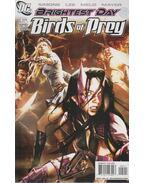 Birds of Prey 5. - Gail Simone, Alvin Lee, Melo, Adriana
