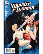 Wonder Woman 41. - Gail Simone, Batista, Chris, Dagnino, Fernando