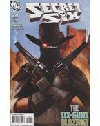 Secret Six 24. - Gail Simone, Calafiore, Jim