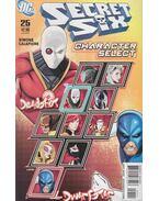 Secret Six 25. - Gail Simone, Calafiore, Jim