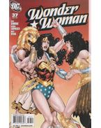 Wonder Woman 37. - Gail Simone, Lopresti, Aaron