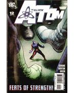 The All New Atom 12. - Gail Simone, Norton, Mike