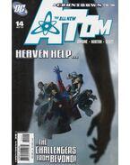 The All Mew Atom 14 - Gail Simone, Norton, Mike