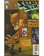 Secret Six 1. - Gail Simone, Walker, Brad