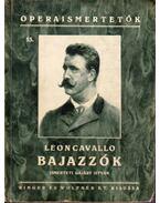 Leoncavallo: Bajazzók - Gajáry István